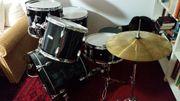 Schlagzeug Santander