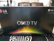 OLED 55 Zoll