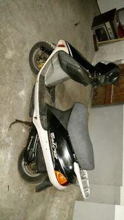 Honda Bali 50