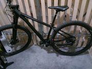 Mountainbike Simplon Cure 29 Modelljahr