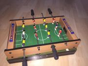 Tisch-Fußball Table-Kicker