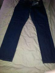 Levis Jeans 501 31 32