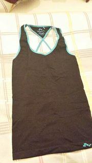 Tanktop Sport-T-Shirt Top