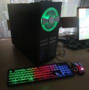 Gaming-PC, Intel