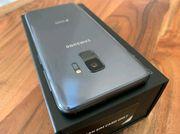 Samsung galaxy s9 duos titanium