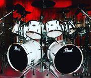 Drummer 49 J sucht melodische