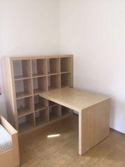 Ikea Kallax Schreibtisch ikea regal kallax haushalt möbel gebraucht und neu kaufen