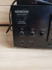 Kennwood Receiver