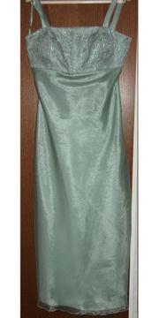 sehr hochwertiges Abendkleid Größe 40