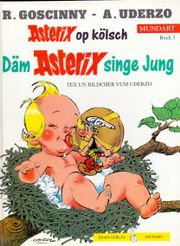 Asterix und Obelix: