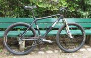 Alu MTB FatModul SX03 Mountainbike