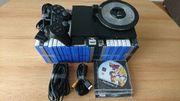 Playstation 2 - Slimline