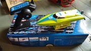 Speedboot von LRP