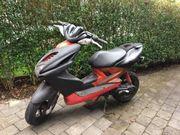 Yamaha Areox