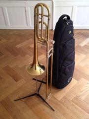 Bach Stradivarius Model 42