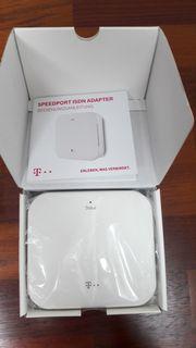 Speedport Telekom ISDN