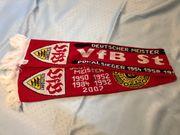 Fanschal VFB Stuttgart