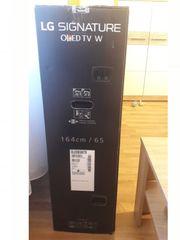 LG Signature OLED 65 W7V