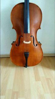 Cello Violoncello