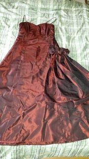 Kleid Abendkleid Ballkleid