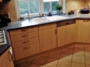 Hochwertige Schüller-Einbauküche zu verkaufen