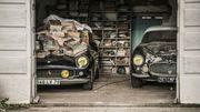 Suche Stellplatz Garage in Sankt