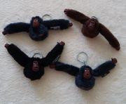 4 Kippling-Affen