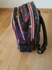Schultasche Rucksack Sporttasche