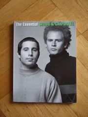 Noten Simon & Garfunkel