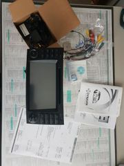 Verkaufe DYNAVIN N6-MBE für MB E-Klasse