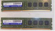 SCHNÄPPCHEN 2 x 4GB DDR3