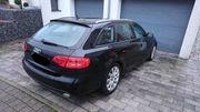 Audi A4 Avant 2 7