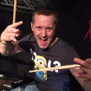Schlagzeuger sucht neue