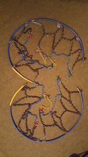 Schneeketten Speed-Flex Mangan-Ringkette 14 mm
