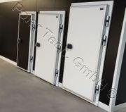 Kühlraumtür Kühlzellentür Kühlhaustür