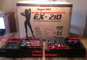 DJ, Mixer, 2