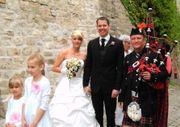 WEDDING PIPER - DUDELSACKSPIELER