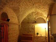 Einzimmer Steinhaus in Ceglie Messapica
