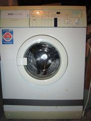 Bosch Waschmaschine Sportline