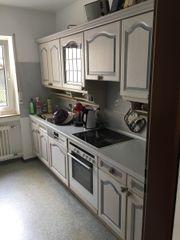 Küche inkl. Geräte (