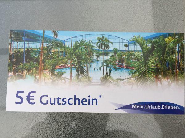 5 euro gutscheine badeparadies schwarzwald g ltig bis in stuttgart eintrittskarten. Black Bedroom Furniture Sets. Home Design Ideas