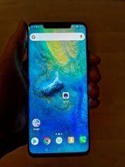 Huawei Mate 20 Pro Emerald