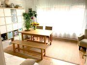 Sehr sonnige möblierte Wohnung WG