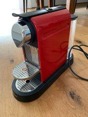 Turmix-Nespresso-Kaffeemaschine