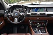 BMW 530 Gran Turismo Xenon