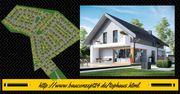 Neubau 109 Einfamilienhäusern