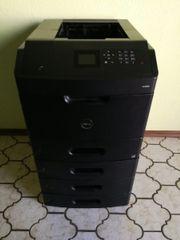 Laserdrucker Dell b5460