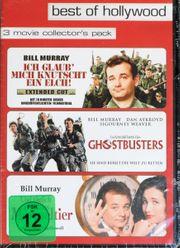 DVD-BOX - Best Of Hollywood - 3 Filme