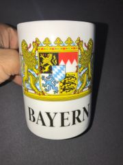 Tasse Bayern