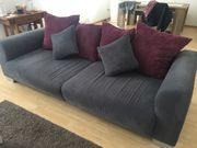 Riesen- Couch